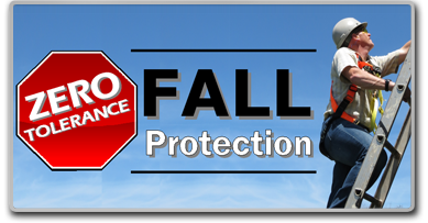 Zero Tolerance Fall Protection
