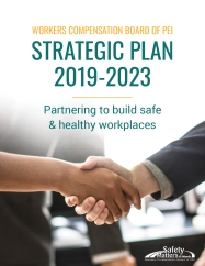 2019-2023 Strategic Plan